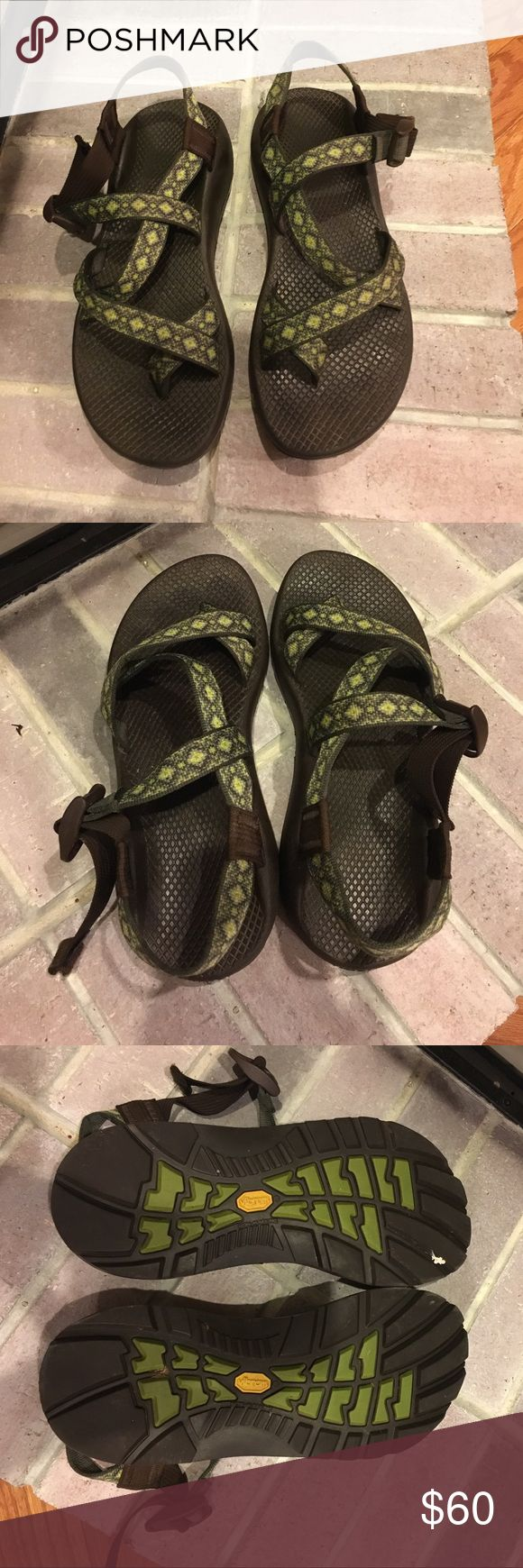 Chaco - women's size 9 I have women's size 9 Chacos for sale. Chaco Shoes Athletic Shoes