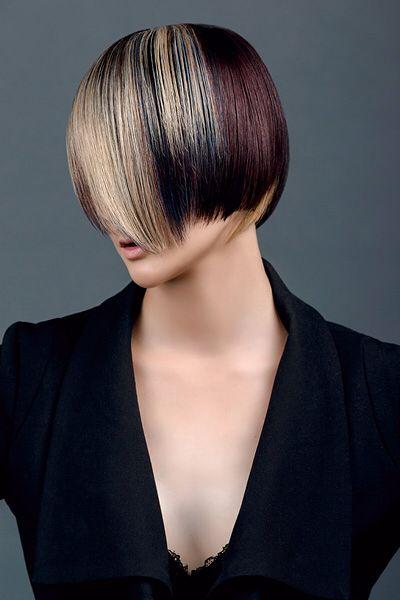 Short hair. Igor Funin for RHDA 2014.