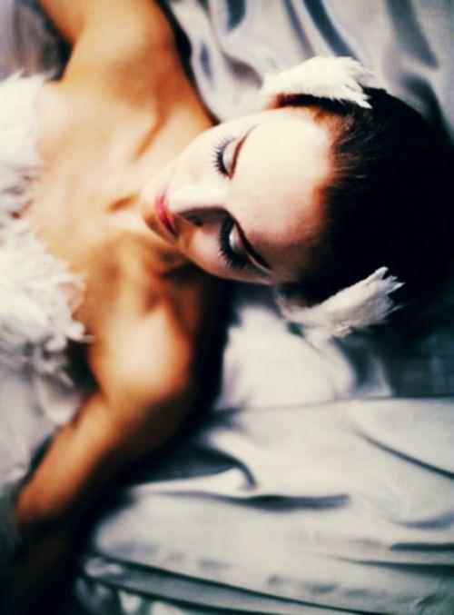 Black Swan #dance #ballet