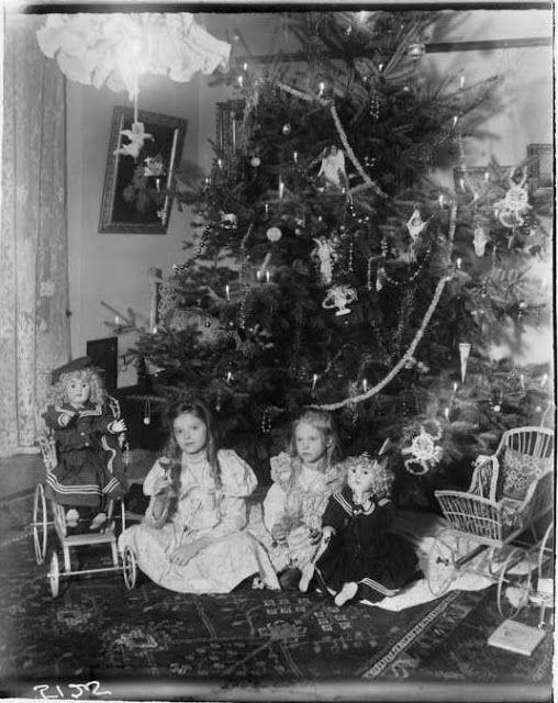 Noël à l'Époque victorienne (15)
