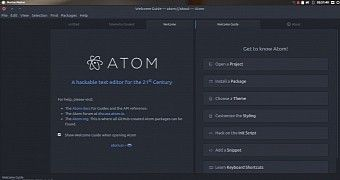 Tecnologia: #Atom #1.12 #Hackable Text Editor Released with International Keyboard Support (link: http://www.tuttosulinux.com/cerca-prodotto/newsitem/317258/Tecnologia-Atom-1-12-Hackable-Text-Editor-Released-with-International-Keyboard-Support.html )