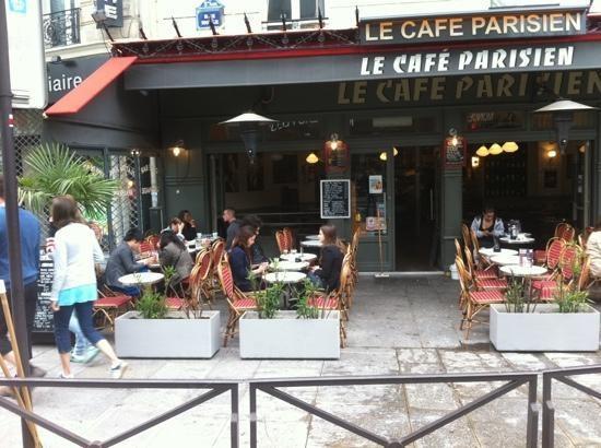 cafe bastille reviews