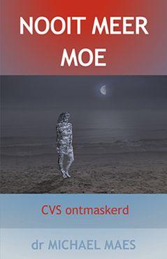 Nooit meer moe :: ME-Gids.net :: Informatienetwerk voor ME (cvs)