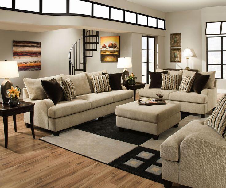 Die besten 25+ neuestes Sofa Set Design Ideen auf Pinterest