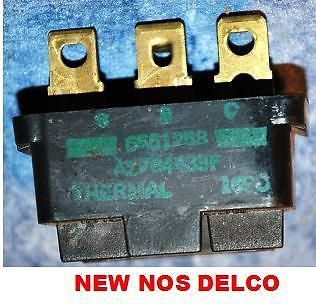 cool NOS GM AC FUSE BUICK CHEVROLET CADILLAC OLDSMOBILE PONTIAC A6 COMPRESSOR - For Sale View more at http://shipperscentral.com/wp/product/nos-gm-ac-fuse-buick-chevrolet-cadillac-oldsmobile-pontiac-a6-compressor-for-sale/