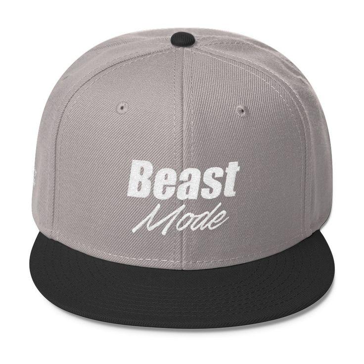 Beast Mode (Hat)