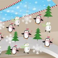 Ceiling Decoration Joyful Snowman $17.95  A679732