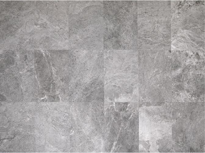 Grey travertine stone texture