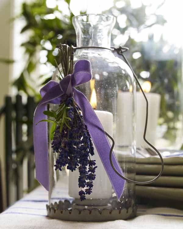 Provence-Stil  ╮(╯▽╰)╭