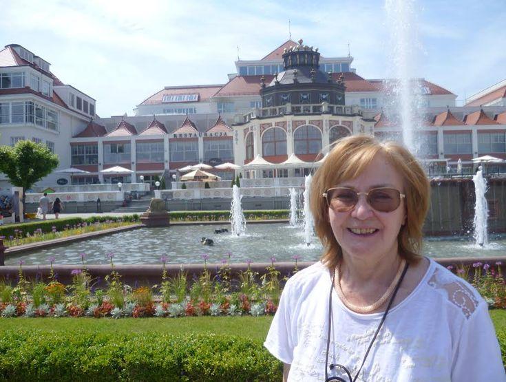 Ewelina Marciniak – licencjonowany przewodnik po Gdańsku, Sopocie i Gdyni. Z wykształcenia historyk, posiada dużą wiedzę także z architektury, sztuki i kultury.  #touristguide #gdansk #sightseeing
