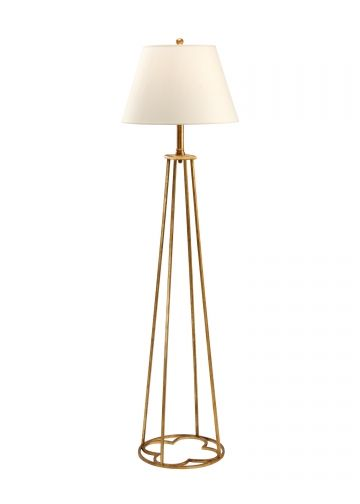 445 best lighting table and floor lamps and shades images on chelsea house club floor lamp old gold or old silver aloadofball Images
