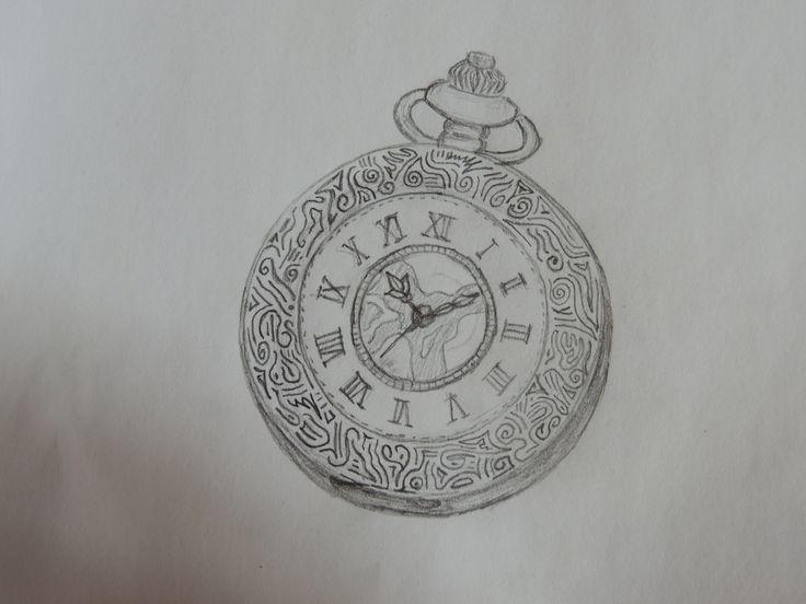 Best 20 gousset ideas on pinterest tatouage montre - Montre gousset tatouage ...
