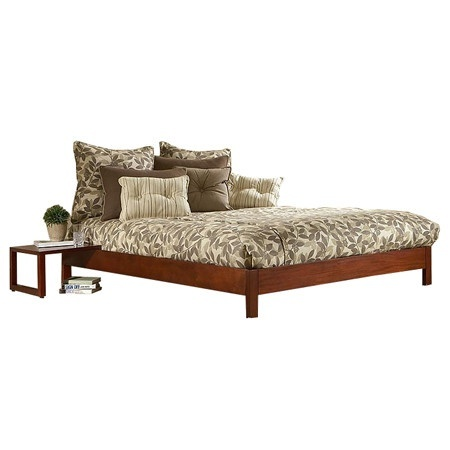 Awesome Asian Inspired Platform Bed  #awesome #asian #platform #bed