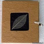 Мобильный LiveInternet Осеннее хобби - Скелетирование листьев | Светичанка - Дневник Светичанка |
