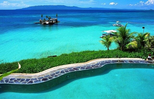 Bohol In The Philippines Beautiful Places Pinterest