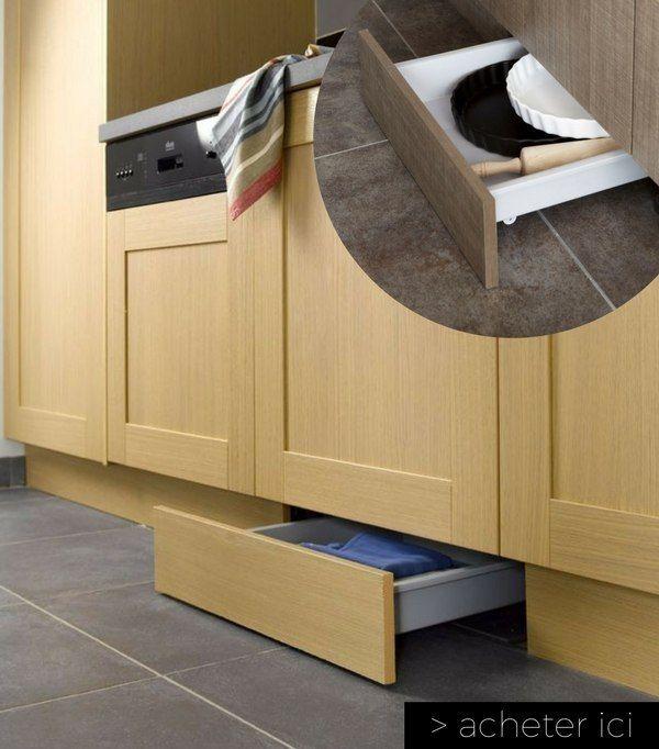 Les 25 meilleures id es de la cat gorie stockage for Optimiser espace cuisine