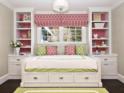 12 Easy-to-Clean Kids' Rooms