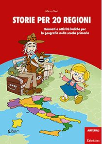 Storie per 20 regioni