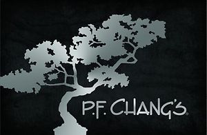 $50 P.F. Chang's Gift Card for $40!