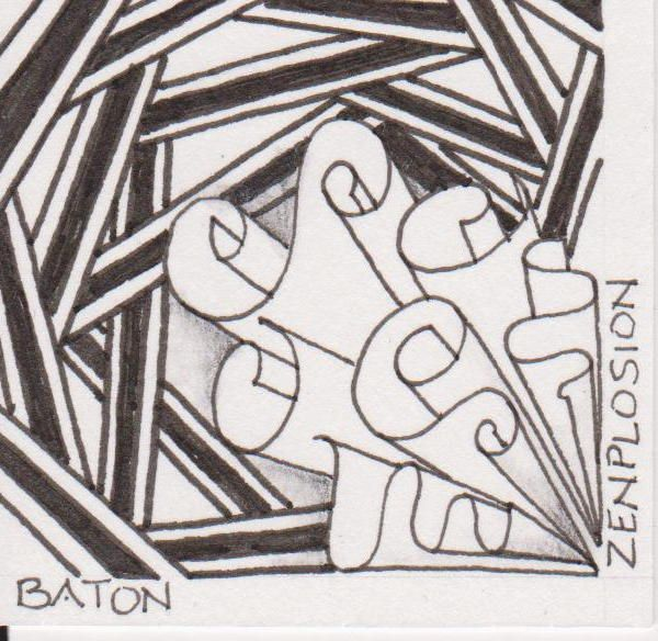 twinichies zenplosion | Zentangles, Doodles and Tangle doodle