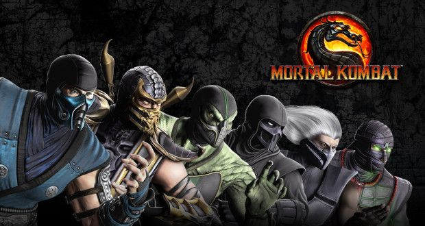 Mortal Kombat X Free Download PC Game