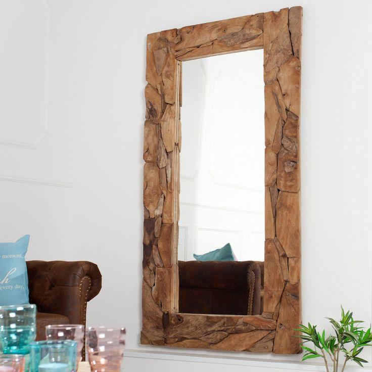 die besten 25 treibholz spiegel ideen nur auf pinterest. Black Bedroom Furniture Sets. Home Design Ideas