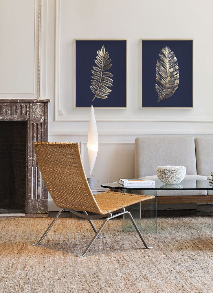 living room art prints%0A Elegant mid century modern living room inspiration  Foilpressed art prints  from our community