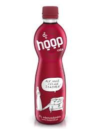Wilq Superbohater in Hoop Cola campaign