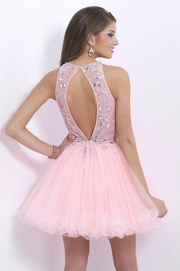 8 best vestidos xv images on Pinterest | Short dresses, Xv dresses ...