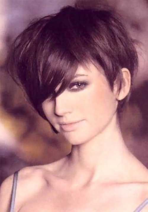 short hair styles for women with thick hair thick pixie hair more pixie 9980 | 7e7932d23081853b92353dafb2ee4121 short length hairstyles girl hairstyles