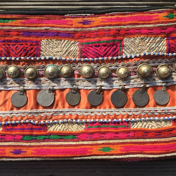 Banjara+Clutch+Afghan+Embroidery+Antique+Vintage+Boho+by+pasaje