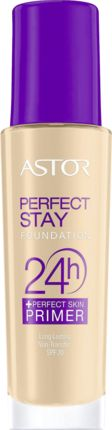 Perfect Stay 24H Make-up + Perfect Skin Primer Ivory 100
