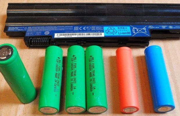 How To Recondition A Nimh Battery Nimh Battery Nimh Dead Battery