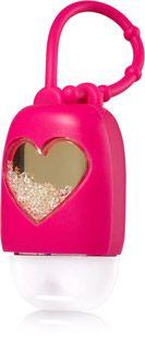 Heart PocketBac Holder - Bath & Body Works   - Bath & Body Works
