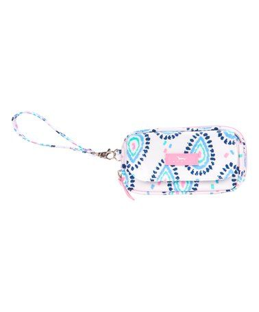Skinny Dipper Tote-All Package Wristlet #zulily #zulilyfinds