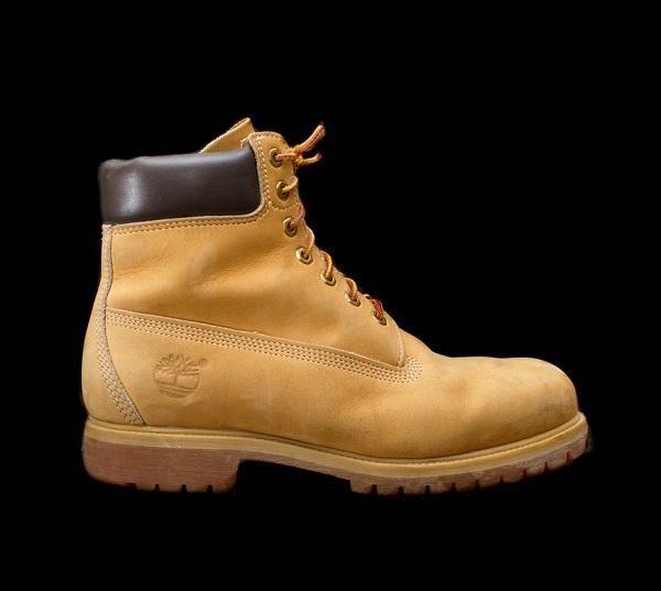 Come pulire le scarpe Timberland - Notizie.it