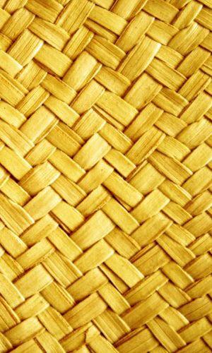 Yellow Wickerwork