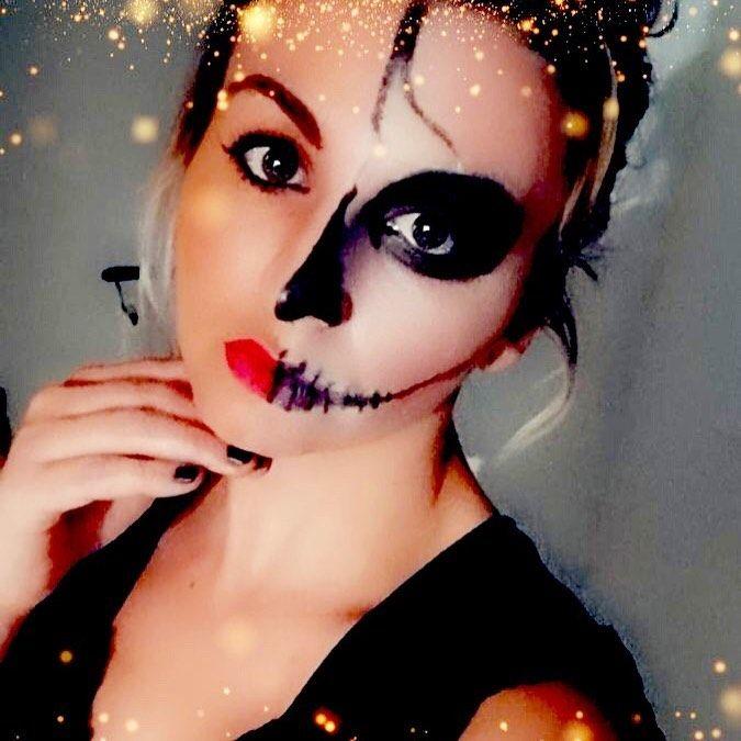 Halloween Costumes 2019 Mieux Vaut Tard Que Jamais Halloweenmakeup Halloween Halloween2019 Publienre Halloween Makeup Halloween Face Makeup Makeup Tips