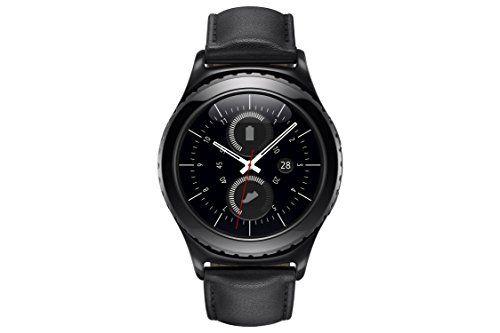 Samsung Gear S2 Classic schwarz Samsung http://www.amazon.de/dp/B014WGN4MI/ref=cm_sw_r_pi_dp_yEqHwb17E4FAJ