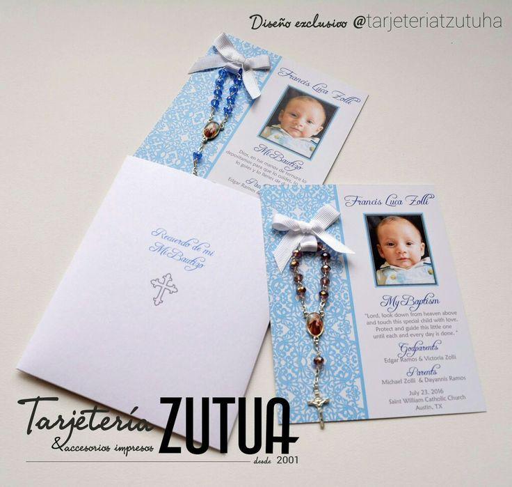 Diseño: Denario personalizado para Bautizo Eventos Sociales ____________________________________ #tarjetas#tzutuha#tarjeteria#bodas#zutuha#recordatorios#agradecimiento#wedding#cards#zutua#bo#bogota#co#colombia#eventossociales#boda#grado#bautizo#babyshower#primeracomunion#quinces #MiBodaSoñada #proveedoresBodas #proveedoresBodasColombia