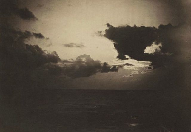 Gustave Le Gray, 1856