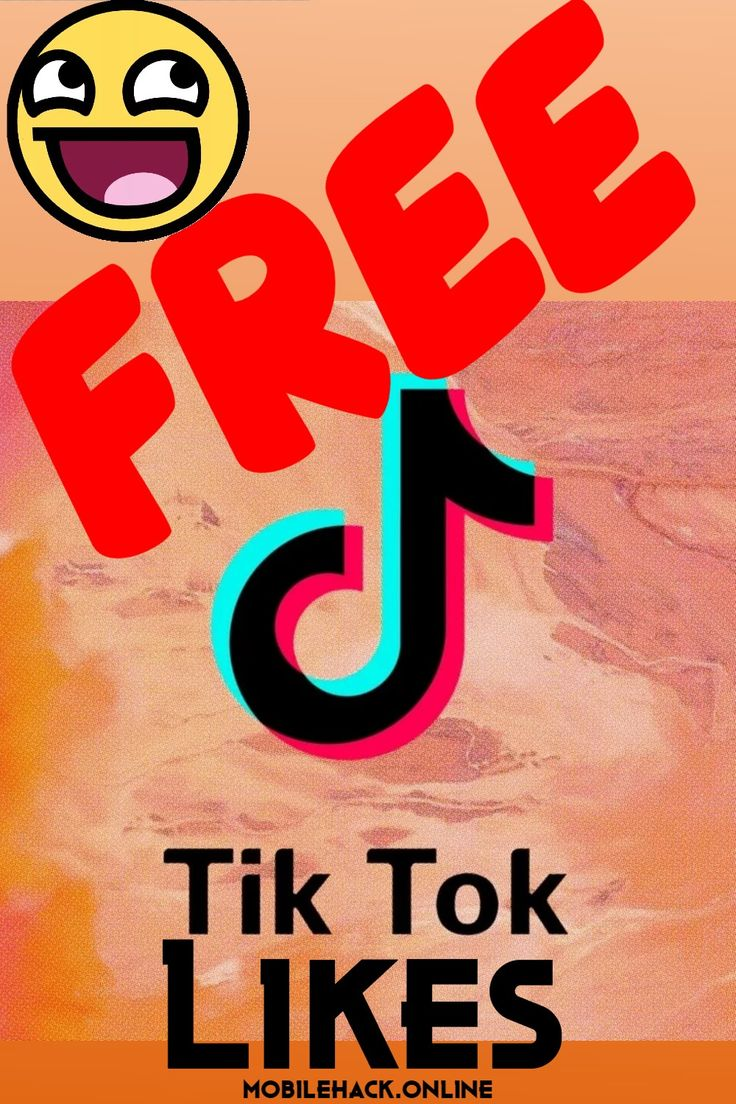 How to get free TikTok likes How to get followers, How