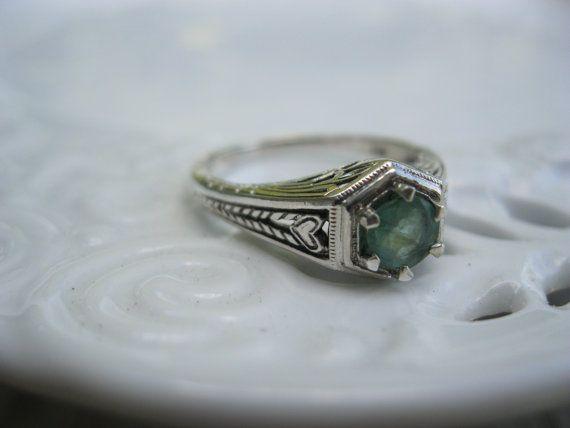 love irish rings
