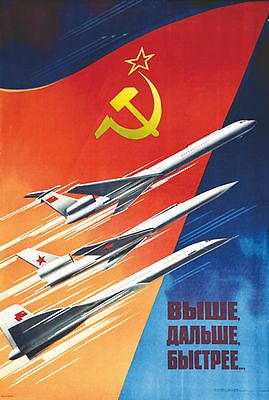 Vintage soviet era #aeroflot #russian #airline poster a3 print, View more on the LINK: http://www.zeppy.io/product/gb/2/291822116625/
