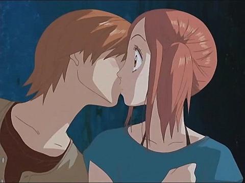Otaku love dating