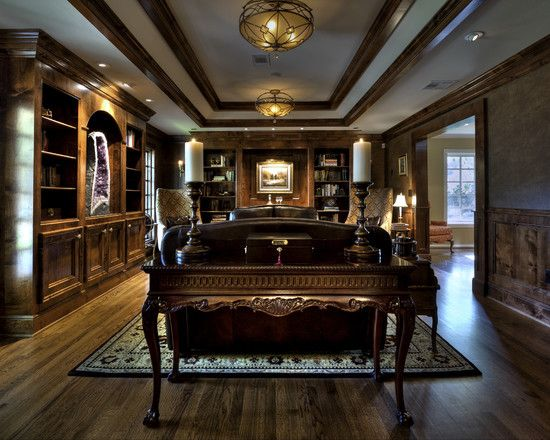 Stunning Classic Living Room to Your House: Extravagant Tanglewood Grace Open Floor Interior Antique Furniture