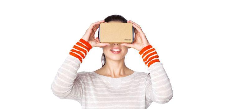 Realidad virtual, realidad aumentada, realidad mixta. y ¿qué significa inmersión; realmente? vía @ThinkGoogleES http://blgs.co/bKQE5R