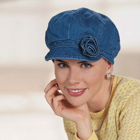 69 best chemo beanies and hats images on