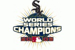 Chicago White Sox 2005 World Series Champions logo.