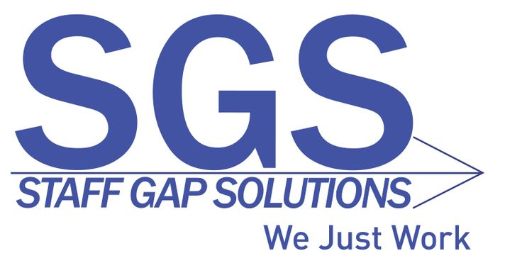 Our logo with new tag line, you got it, 'We just work'...and it's true